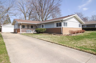 415 N Orchard Drive, Park Forest, IL 60466 - MLS#: 09926188