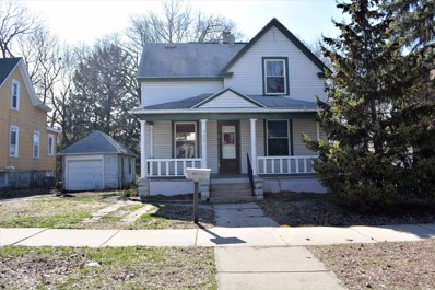 923 S 5th Street, Rockford, IL 61104 - #: 09926206