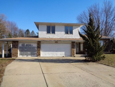 2600 Creek View Road, Aurora, IL 60506 - MLS#: 09926320
