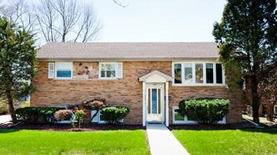 396 Gilbert Drive, Wood Dale, IL 60191 - MLS#: 09926337
