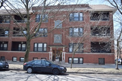 4654 N Winchester Avenue UNIT G, Chicago, IL 60640 - #: 09926358