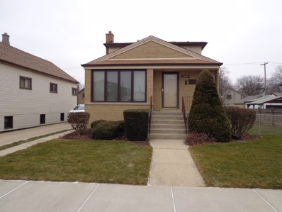 5810 S MERRIMAC Avenue, Chicago, IL 60638 - MLS#: 09926380