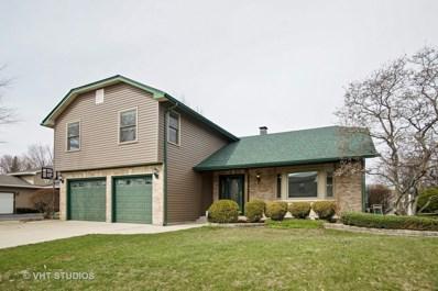 730 Bismark Court, Elk Grove Village, IL 60007 - #: 09926392