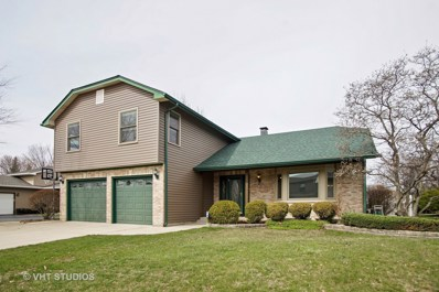 730 Bismark Court, Elk Grove Village, IL 60007 - #: 09926392