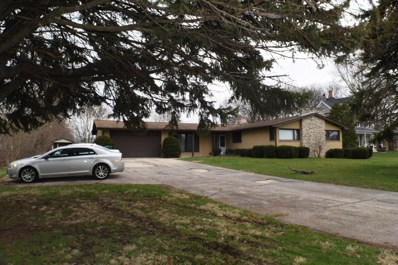 14705 S Eastern Avenue, Plainfield, IL 60544 - MLS#: 09926406