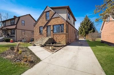 422 S Monterey Avenue, Villa Park, IL 60181 - MLS#: 09926513