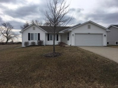 4008 Westridge Drive, Winnebago, IL 61088 - #: 09926534