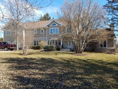 1 Orchard Court, Bannockburn, IL 60015 - #: 09926540