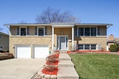 6502 Woodridge Drive, Woodridge, IL 60517 - MLS#: 09926610
