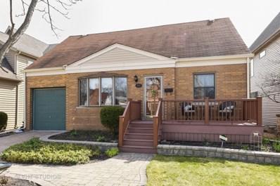 705 S Parkside Avenue, Elmhurst, IL 60126 - MLS#: 09926620