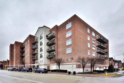 8822 W BROOKFIELD Avenue UNIT 607, Brookfield, IL 60513 - MLS#: 09926630