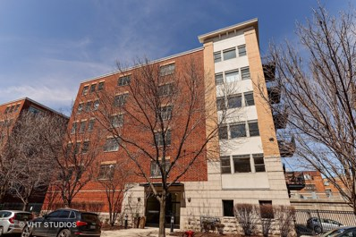 2320 W St Paul Avenue UNIT 204, Chicago, IL 60647 - MLS#: 09926644