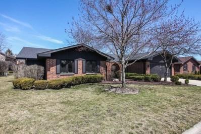 3136 River Falls Drive, Northbrook, IL 60062 - MLS#: 09926664