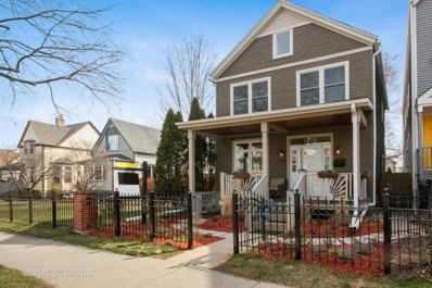 1915 Wesley Avenue, Evanston, IL 60201 - MLS#: 09926671