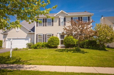 477 Spring Ridge Drive, Crystal Lake, IL 60012 - MLS#: 09926677