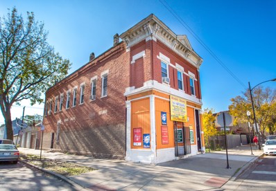 1901 W 21st Street, Chicago, IL 60608 - MLS#: 09926688