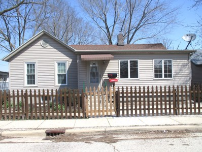 1518 Kansas Street, Ottawa, IL 61350 - MLS#: 09926732