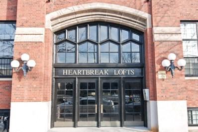 17 N Loomis Street UNIT 3H, Chicago, IL 60607 - #: 09926757