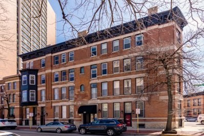 223 W Wisconsin Street UNIT 3A, Chicago, IL 60614 - #: 09926831
