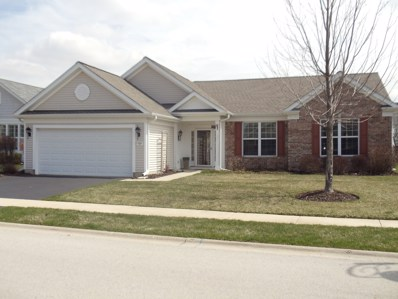 404 Honors Court, Shorewood, IL 60404 - MLS#: 09926880