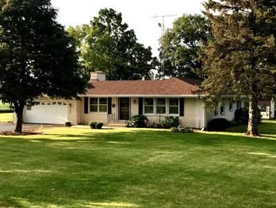 6790 Cherry Valley Road, Kingston, IL 60145 - MLS#: 09926885