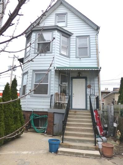 3421 W McLean Avenue, Chicago, IL 60647 - MLS#: 09926930
