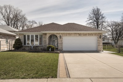 8611 Mayfield Avenue, Burbank, IL 60459 - MLS#: 09927012