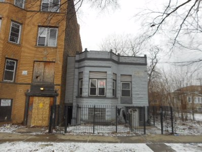 1312 S Kildare Avenue, Chicago, IL 60623 - #: 09927116
