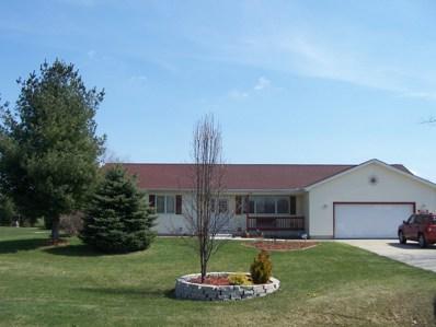 3780 Twin Oaks Drive, Wonder Lake, IL 60097 - #: 09927153