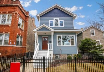 2655 W Winona Street, Chicago, IL 60625 - #: 09927178