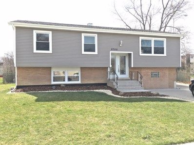 8700 S 84th Court, Hickory Hills, IL 60457 - MLS#: 09927190