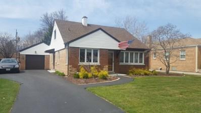 4102 W WAINWRIGHT Place, Oak Lawn, IL 60453 - MLS#: 09927202