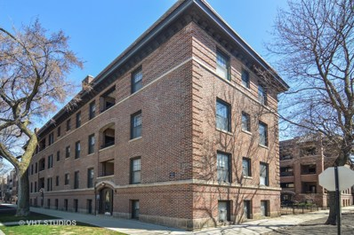 2703 N Wilton Avenue UNIT 1, Chicago, IL 60614 - MLS#: 09927230