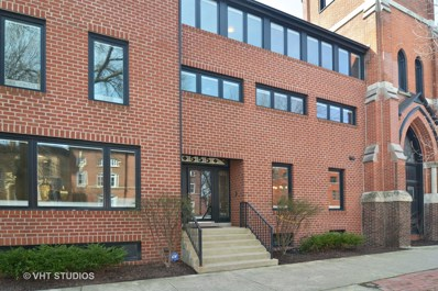 555 W Belden Avenue, Chicago, IL 60614 - MLS#: 09927251