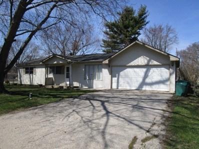 21478 W Engle Drive, Lake Villa, IL 60046 - MLS#: 09927266