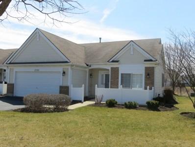 2288 Ashbrook Lane, Grayslake, IL 60030 - MLS#: 09927274