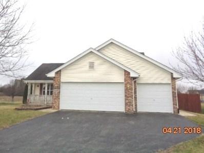 4132 Hearthstone Lane, Belvidere, IL 61008 - MLS#: 09927293