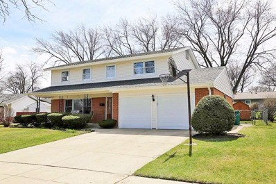 61 Eden Road, Elk Grove Village, IL 60007 - #: 09927294