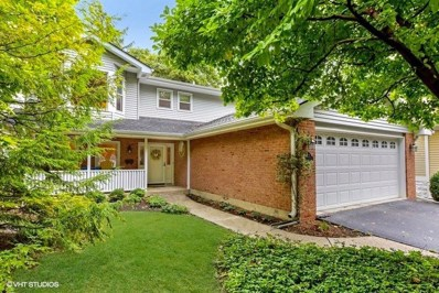 4717 FOREST Avenue, Downers Grove, IL 60515 - MLS#: 09927331