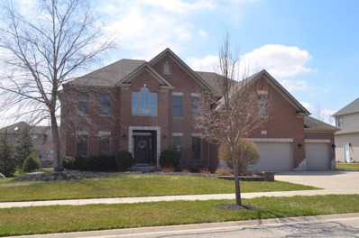 26112 WHISPERING WOODS Circle, Plainfield, IL 60585 - MLS#: 09927359