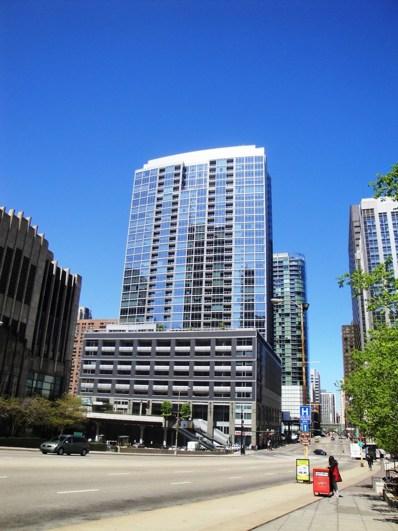 240 E ILLINOIS Street UNIT 2201, Chicago, IL 60611 - MLS#: 09927370