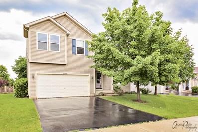 3204 Pond End Lane, Wonder Lake, IL 60097 - #: 09927455