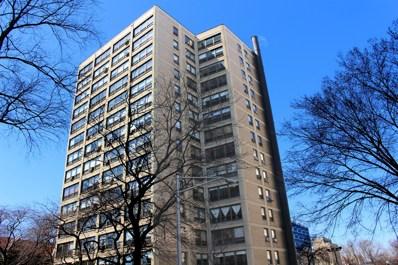 5050 S East End Avenue UNIT 8D, Chicago, IL 60615 - MLS#: 09927471