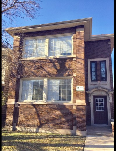 2624 E 74th Street, Chicago, IL 60649 - MLS#: 09927497