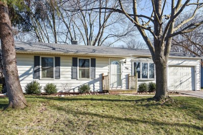 219 FOREST Place, Buffalo Grove, IL 60089 - MLS#: 09927514