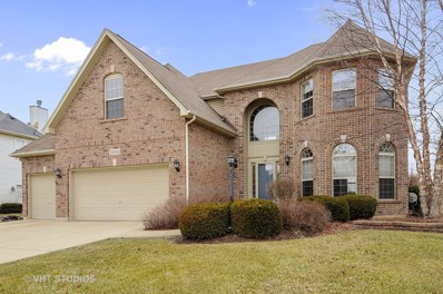 26616 Lindengate Circle, Plainfield, IL 60585 - MLS#: 09927528