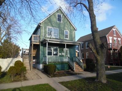 12734 Honore Street, Blue Island, IL 60406 - MLS#: 09927530