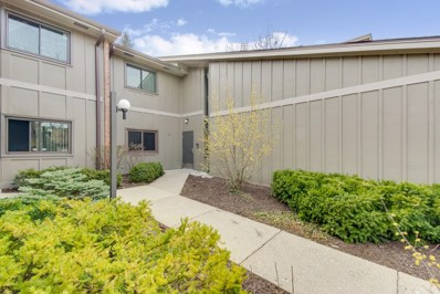 2S416  Emerald Green Drive UNIT C, Warrenville, IL 60555 - #: 09927540
