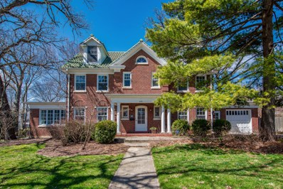 670 N Main Street, Glen Ellyn, IL 60137 - MLS#: 09927624