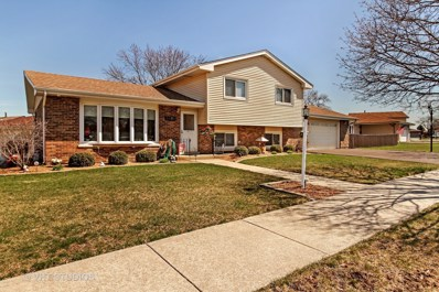 8858 Hickory Drive, Orland Hills, IL 60487 - MLS#: 09927649